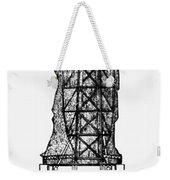 Statue Of Liberty, 1886 Weekender Tote Bag