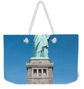 Statue Of Liberty II Weekender Tote Bag