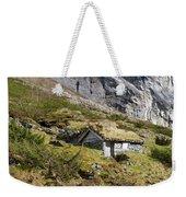 Stavbergsetra - Cowherd Huts Weekender Tote Bag