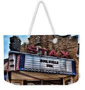 Stax Records Weekender Tote Bag