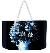 Staying In The Light Weekender Tote Bag