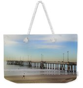 Staying The Course Weekender Tote Bag