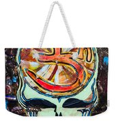 Steal Your Search For The Sound Weekender Tote Bag by Kevin J Cooper Artwork