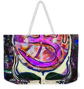 Steal Your Search For The Sound Two Weekender Tote Bag by Kevin J Cooper Artwork