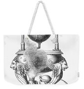 Steam Engine, C100 A.d Weekender Tote Bag