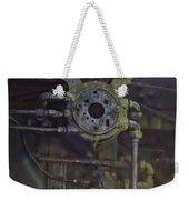 Steam Machine Weekender Tote Bag