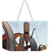 Steam Whistle Weekender Tote Bag