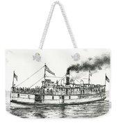 Steamboat Reliance Weekender Tote Bag