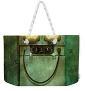 Steampunk - Be Happy Weekender Tote Bag