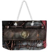 Steampunk - Connections   Weekender Tote Bag