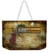 Steampunk - Gun - The Ladies Gun Weekender Tote Bag