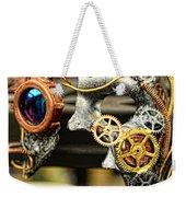 Steampunk - The Mask Weekender Tote Bag