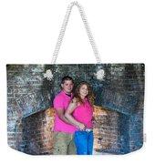 Stearns 4 Weekender Tote Bag