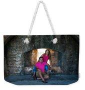 Stearns 8 Weekender Tote Bag