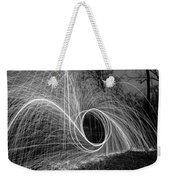 Steel Wool 2 Weekender Tote Bag