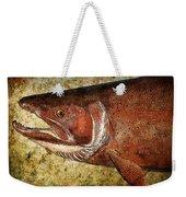 Steelhead Trout Weekender Tote Bag