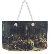Steen: Merrymaking, 1674 Weekender Tote Bag