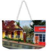 Steep Street Ladysmith Weekender Tote Bag