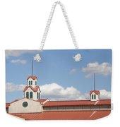 Steeple Chase Weekender Tote Bag