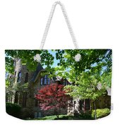 Steinheim Of Au Weekender Tote Bag