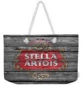 Stella Artois Weekender Tote Bag
