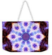 Stellar Spiral Eagle Nebula II Weekender Tote Bag