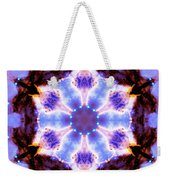 Stellar Spiral Eagle Nebula IIi Weekender Tote Bag