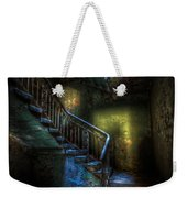 Step Into The Light Weekender Tote Bag