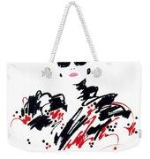 Stephanie Weekender Tote Bag