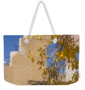 Steps And Fall Jerome Weekender Tote Bag