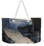 Steps To Paradise  Weekender Tote Bag