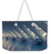 Sterile Weekender Tote Bag