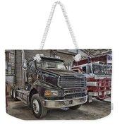 Sterling Truck Weekender Tote Bag