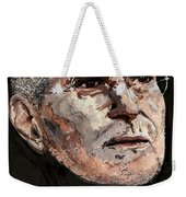 Steven Paul Jobs Weekender Tote Bag