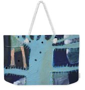 Sticker Tree Weekender Tote Bag