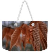Sticking It Out Weekender Tote Bag