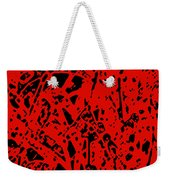 Sticks And Stones Weekender Tote Bag