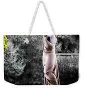 Still Beauty Weekender Tote Bag