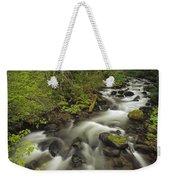 Still Creek Mt Hoodoregon Weekender Tote Bag