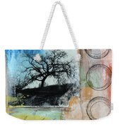 Still Here Weekender Tote Bag