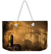 Still Life - Day Lily Weekender Tote Bag