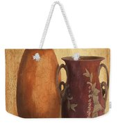 Still Life-h Weekender Tote Bag by Jean Plout