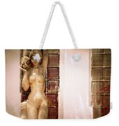 Still-life In Cozumel Mexico Weekender Tote Bag