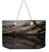 Still Standing Reflections Weekender Tote Bag