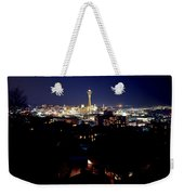 Still The One Weekender Tote Bag