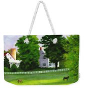 Stillpoint Farm Weekender Tote Bag