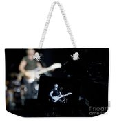 Sting Of The Police On Video Weekender Tote Bag