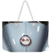 '63 Sting Ray  Weekender Tote Bag