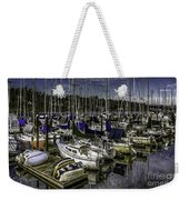 Stirring The Sky Weekender Tote Bag