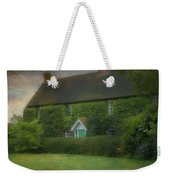 Stodmarsh House Weekender Tote Bag